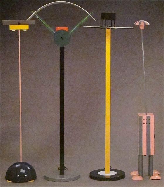 Splendid, Grand, King's & Terminus Lamps