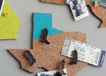 diy cork boards. Look No Further Than These Easy And Fun DIY Projects For Giving Your Plain Cork Boards A Little More Style. Diy K