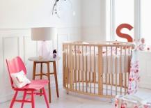 Stokke crib system
