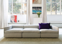 The Open Sofa System