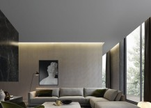 Thoughtfully designed modern interior