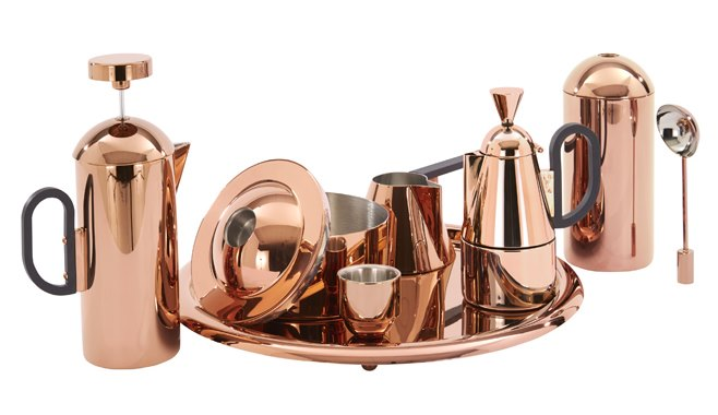Tom Dixon's Brew coffee collection