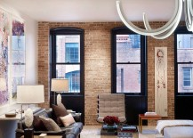 Tribeca-residence-with-a-brick-wall-living-room-217x155