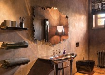 Unique-bathroom-mirror-ends-up-being-the-showstopper-in-the-tuscan-styled-space-217x155