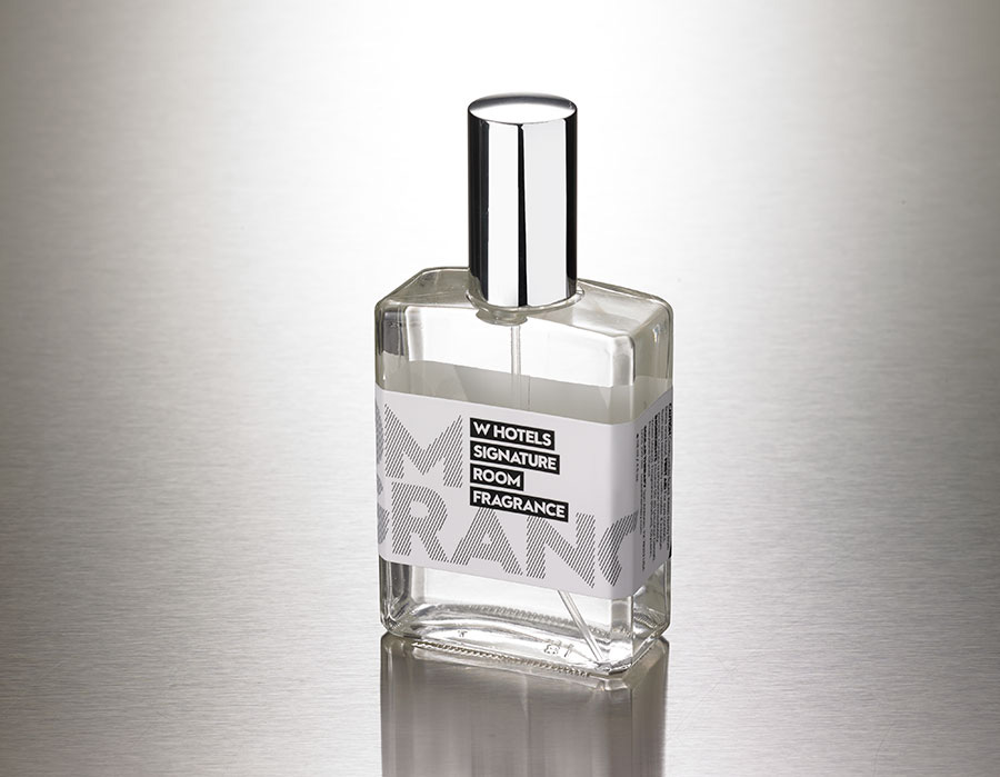 W Hotels Signature Room Fragrance