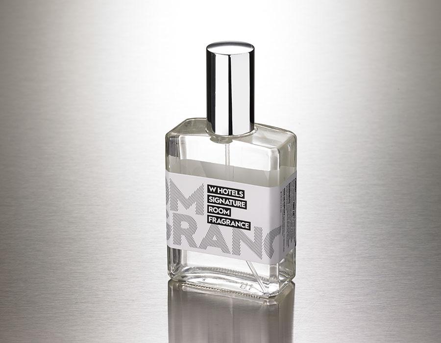 W Hotels Signature Room Fragrance