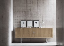 Wegner credenza 217x155 8 Exquisite Credenzas, Cabinets and Shelves. Oh My!