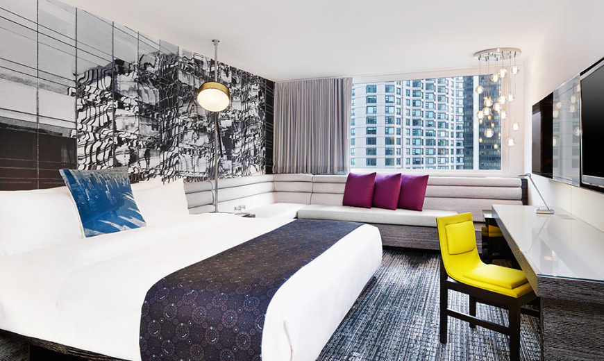 8 Hotel Tips You Can Steal to Up Your Home's Hospitality Quotient