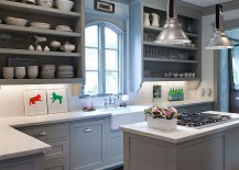 White-subway-tiles-and-gray-cabinets-seem-like-a-timeless-combination-indeed-217x155