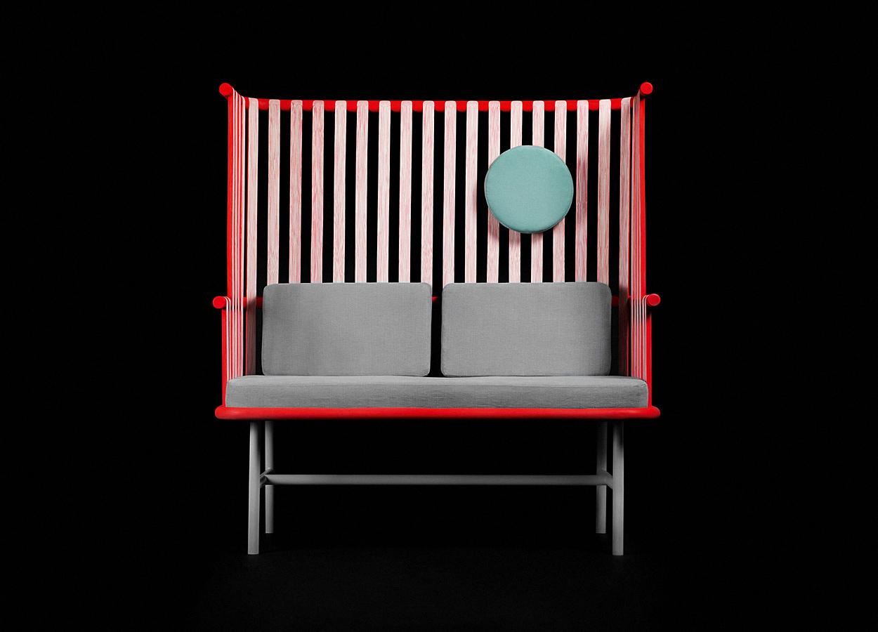 memphis design furniture. View In Gallery Kc Rest By Out For Space. \u0027 Memphis Design Furniture