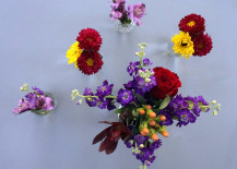 Assemble-your-smaller-bouquets-of-flowers-217x155