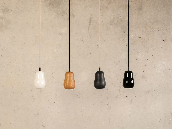 20 Porcelain Pendant Light Treasures