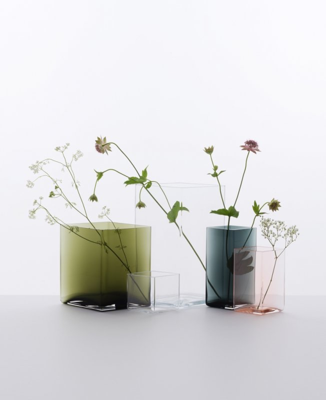 Bouroullec Ruttu collection