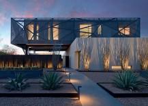 Brilliantly-lit-contemporary-landscape-around-sculptural-Las-Vegas-home-217x155