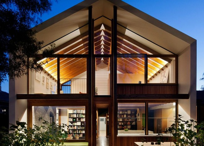 Doll's House: Sustainable Addition That Celebrates Adaptability!