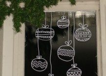 Christmas-ornaments-draw-on-window-with-temporary-white-marker-217x155