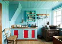 Clever-use-of-blue-in-the-kitchen-gives-it-a-cheerful-and-visually-spacious-look-217x155