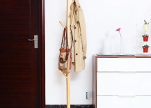 Creatwo tree floor coat rack from AliExpress 217x155 15 Cool Coat Racks That Really Branch Out
