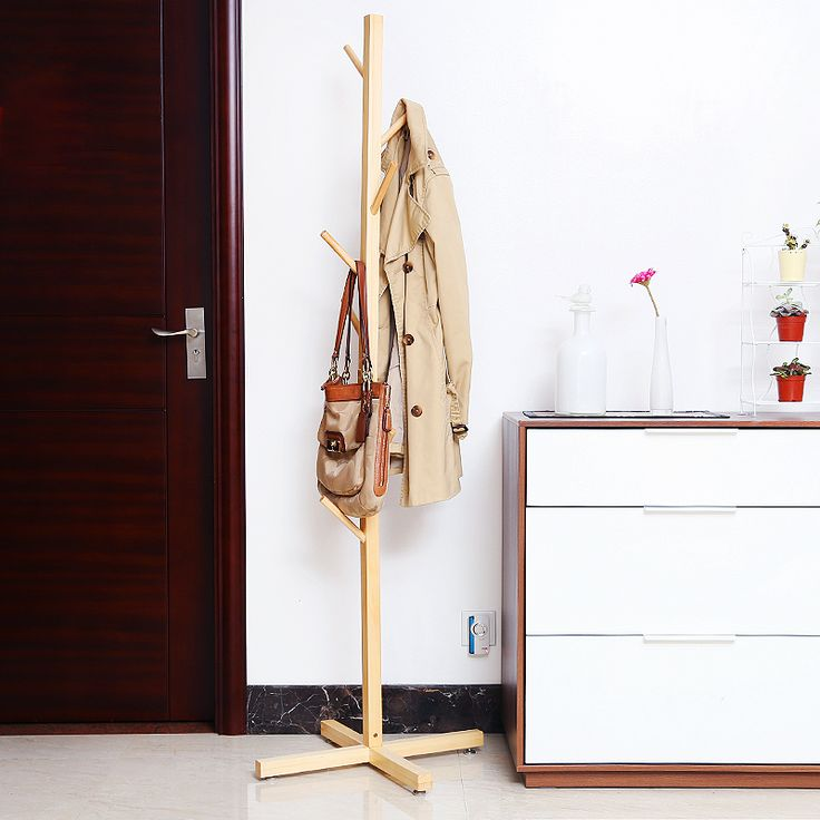 Creatwo tree floor coat rack from AliExpress