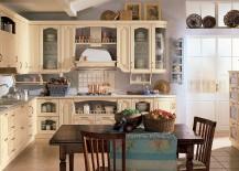 Custom kitchen Margot from Scavolini