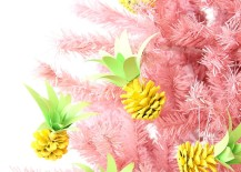 DIY-pineapple-ornaments-from-Brit-Co