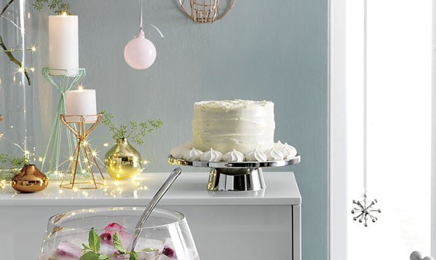 A 2015 Holiday Decor Preview