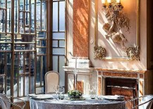 Dining-room-makes-use-of-the-high-ceiling-beautifully-217x155