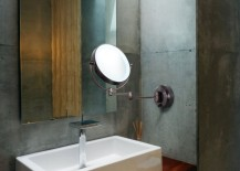 Double-sided-LED-round-wall-mirror-217x155