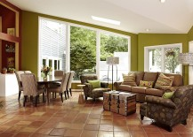 Elegant-use-of-terracotta-tiles-with-tumbled-edges-for-the-modern-living-room-217x155