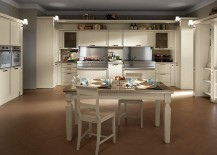 Elegant-white-backdrop-and-central-dining-space-turn-this-Scavolini-kitchen-into-an-absolute-dream-217x155