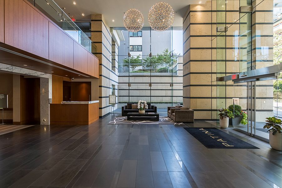 Hot Property Luxury Condo In Vancouver For The Hip Urban Denizen