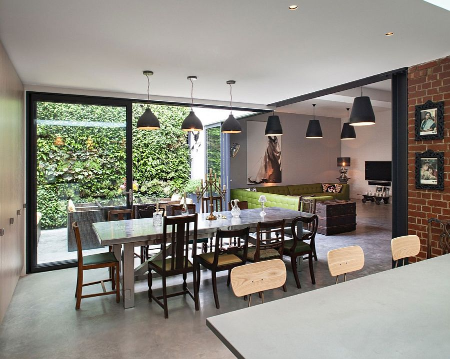 Adaptive Reuse of Victorian Warehouse in London Delivers Unique ...