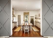 Fabulous-gray-sliding-doors-for-the-stylish-modern-kitchen-217x155