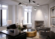 Glamorous-living-room-with-a-white-marble-fireplace-217x155