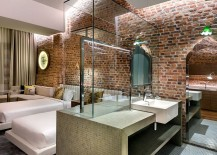 Glass-and-stone-additions-inside-the-suites-make-minimum-change-to-the-existing-walls-217x155