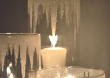 Glitter-on-glass-cylinders-made-to-look-like-icicles-217x155
