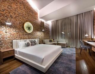 Loke Thye Kee Residences: Recapturing Historic Penang with Modern Zest