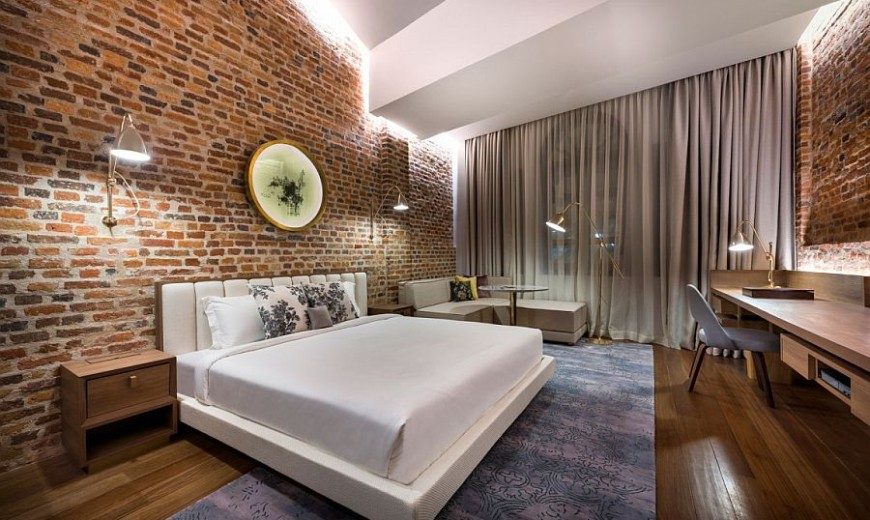 Loke Thye Kee Residences: Recapturing Historic Penang with Modern Zest