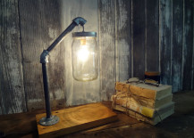 Industrial-lamp-made-from-a-mason-jar-from-ThePinkToolBox-217x155