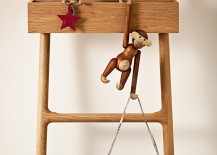 Kay Bojesen Wooden Bear and Monkey 217x155 12 Festive Gifts Family and Friends Will Want to Keep