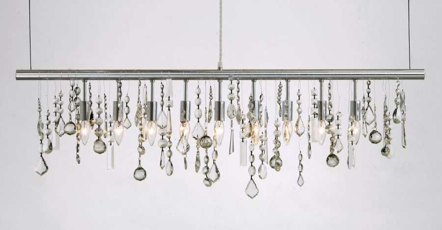 Linear suspension lighting from Lightology