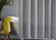 Today We Highlight A Few Top Shower Curtain Trends, From Retro Patterns To  Popular Geo Options. Take A Look At The Selections Below, And Then Tell Us  About ...
