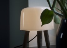 Milk Table Lamp by Norm Architects 217x155 9 Danish Design Brands Hiding Their Light Under A Bushel
