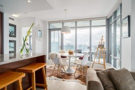Hot Property: Luxury Condo in Vancouver for the Hip Urban Denizen
