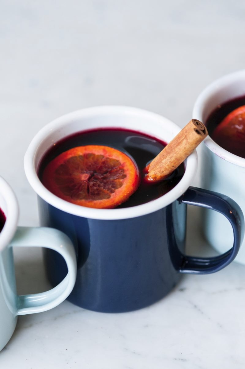 Mulled wine from The Sweetest Occasion Easy Thanksgiving Food and Decor Ideas for a Stress-Free Holiday Easy Thanksgiving Food and Decor Ideas for a Stress-Free Holiday Mulled wine from The Sweetest Occasion