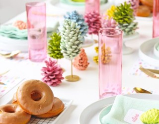 Easy Thanksgiving Food and Decor Ideas for a Stress-Free Holiday