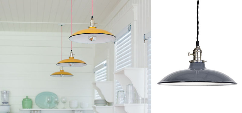 pendant lighting industrial style. view in gallery porcelain pendant lights with industrial style lighting