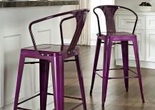 Purple-Amelia-Metal-Cafe-Barstool-from-Haute-Look-217x155