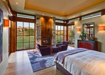 Rustic-bedroom-with-modern-touches-and-a-cozy-fireplace-217x155