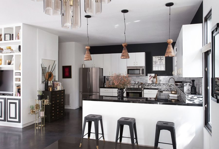 Suspended Kitchen Lighting - Home Design Interior and Exterior Spirit
